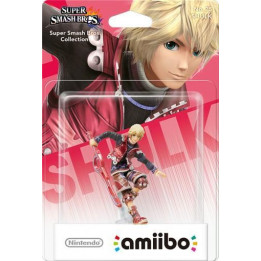Coperta AMIIBO SHULK 25 (SUPER SMASH)