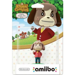 Coperta AMIIBO DIGBY (ANIMAL CROSSING)
