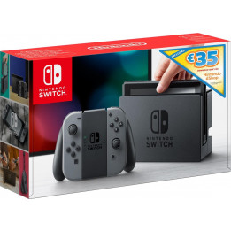 Coperta NINTENDO SWITCH CONSOLE SUMMER DIGITAL BUNDLE (WITH GREY JOY-CONS) - GDG