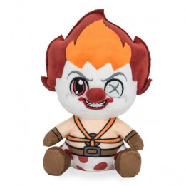 Coperta TWISTED METAL STUBBINS PLUSH SWEET TOOTH