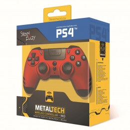 Coperta STEELPLAY - METALTECH - WIRELESS CONTROLLER - RUBY RED