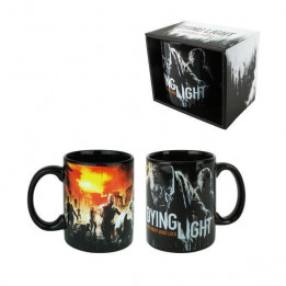 Coperta DYING LIGHT DUSK MUG