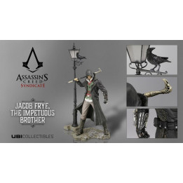 Coperta ASSASSINS CREED SYNDICATE JACOB FIGURINE