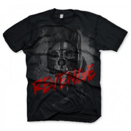 Coperta DISHONORED REVENGE TSHIRT XL