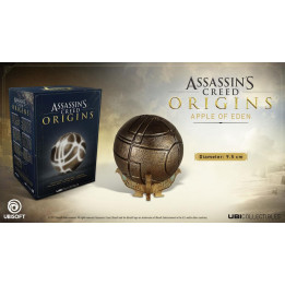 Coperta ASSASSINS CREED ORIGINS APPLE OF EDEN