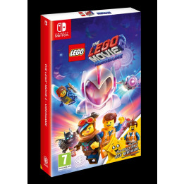 Coperta LEGO MOVIE GAME 2 TOY EDITION - SW