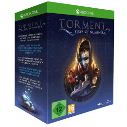 Coperta TORMENT TIDES OF NUMENERA COLLECTORS EDITION - XBOX ONE