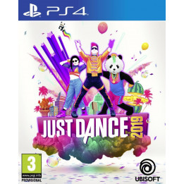 Coperta JUST DANCE 2019 - PS4