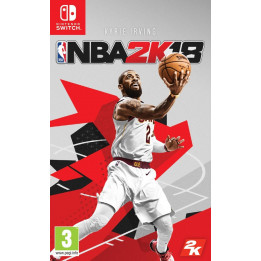 Coperta NBA 2K18 - SW