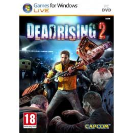 Coperta DEAD RISING 2 - PC