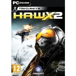 Coperta HAWX 2 - PC