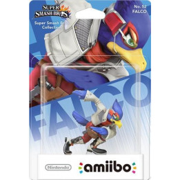 Coperta AMIIBO FALCO NO. 52 (SUPER SMASH)