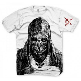 DISHONORED CORVO TSHIRT L