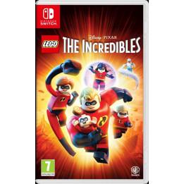 Coperta LEGO THE INCREDIBLES - SW