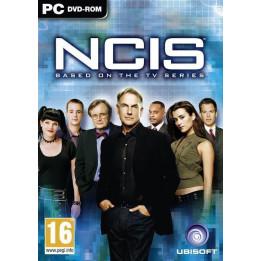 Coperta NCIS - PC