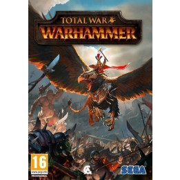 Coperta TOTAL WAR WARHAMMER - PC