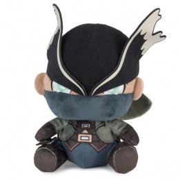 Coperta BLOODBORNE STUBBINS PLUSH HUNTER