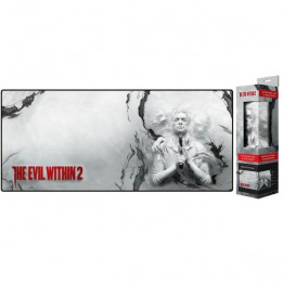 THE EVIL WITHIN 2 OVERSIZED MOUSEPAD