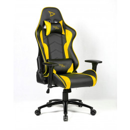 Coperta STEELPLAY - PC GAMING CHAIR - SGC01 - YELLOW