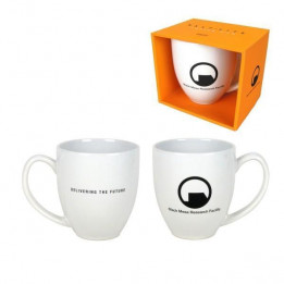 Coperta HALF-LIFE 2 BLACK MESA RESEARCH FACILITY MUG