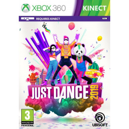 Coperta JUST DANCE 2019 - XBOX360