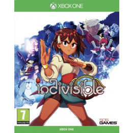 Coperta INDIVISIBLE - XBOX ONE