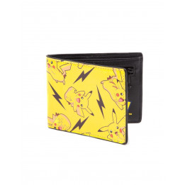 Coperta POKEMON ALL OVER PIKACHU WALLET