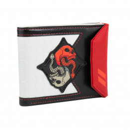 Coperta BORDERLANDS 3 TROY WALLET