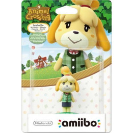 Coperta AMIIBO ISABELLE SUMMER OUTFIT (ANIMAL CROSSING)