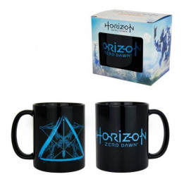 Coperta HORIZON ZERO DAWN ARROW MUG