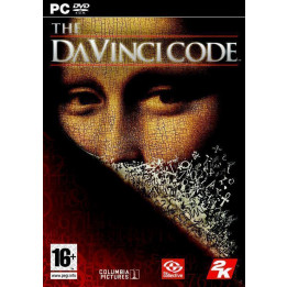 Coperta THE DA VINCI CODE-PC