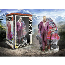 Coperta FAR CRY 4 PAGAN MIN KING OF KYRAT STATUE