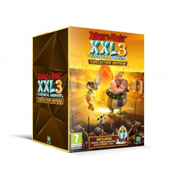 Coperta ASTERIX & OBELIX XXL 3 COLLECTORS EDITION - PS4