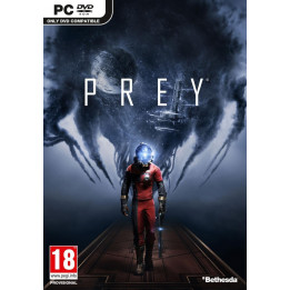 Coperta PREY - PC