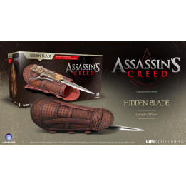 Coperta ASSASSIN'S CREED MOVIE HIDDEN BLADE REPLICA