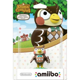 Coperta AMIIBO BLATHERS (ANIMAL CROSSING)