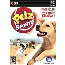 Coperta PETZ SPORTS DOG PLAYGROUND - PC