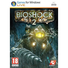Coperta BIOSHOCK 2 - PC