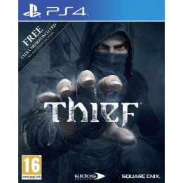 Coperta THIEF D1 EDITION - PS4