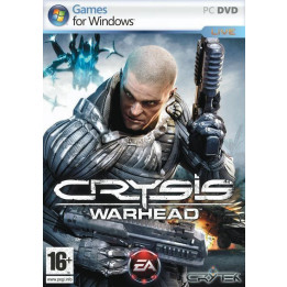 Coperta CRYSIS WARHEAD-PC