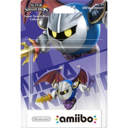 Coperta AMIIBO META KNIGHT NO. 29 (SUPER SMASH)