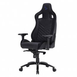 Coperta STEELPLAY - PC GAMING CHAIR - SGC02 - BLACK/BLUE