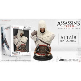 Coperta ASSASSINS CREED ALTAIR BUST
