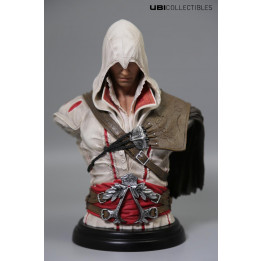 Coperta ASSASSINS CREED 2 EZIO BUST