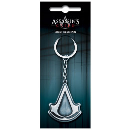 Coperta ASSASSINS CREED ASSASSINS CREST KEYCHAIN