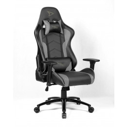 Coperta STEELPLAY - PC GAMING CHAIR - SGC01 - GREY