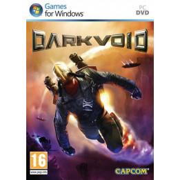 Coperta DARK VOID - PC