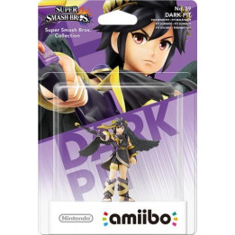 Coperta AMIIBO DARK PIT  NO.39  (SUPER SMASH)