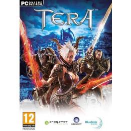 Coperta TERA - PC