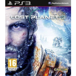 Coperta LOST PLANET 3 - PS3